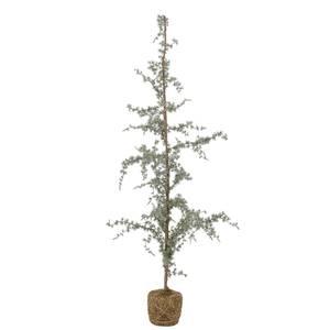Bilde av Vita Deco Tree, grønt, plast 150cm