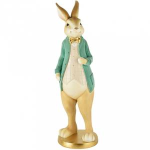 Bilde av Kanin stående med frakk 54cm