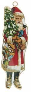 Bilde av Julemannm/oppheng juletrei hånden