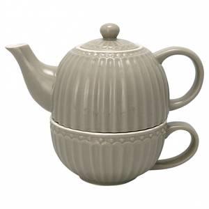 Bilde av Te for en varm grå